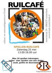 Ruilgenootschap Renkum: (vakantie) Spullen @ Oosterbeek | Gelderland | Nederland