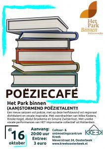 Het Park Vertelt Binnen @ Oosterbeek | Gelderland | Nederland