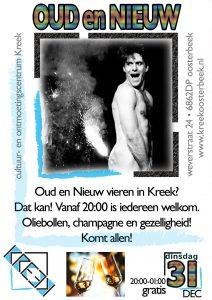 Oud en Nieuw @ kreek | Oosterbeek | Gelderland | Nederland