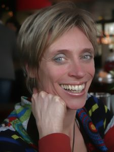 Bloggen en schrijven met plezier o.l.v. Petra Steffens