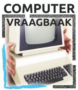 De Computervraagbaak
