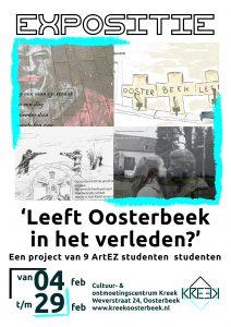 Expositie: Leeft Oosterbeek in het verleden?