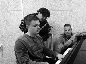 Jazz JamSession ft. MinLuVi @ Kreek