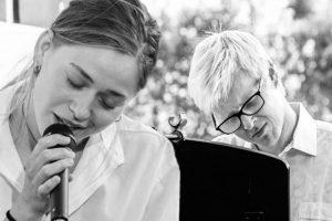 Jazz JamSession ft. Elsa Steixner & Julian Bazzanella @ Kreek